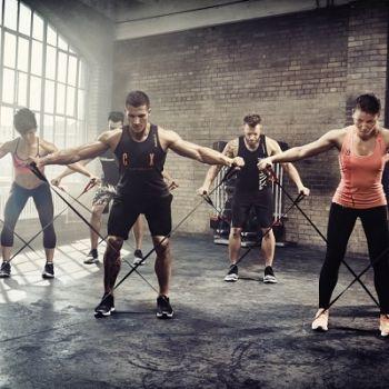 cxworx Fitness Lounge Wehrheim