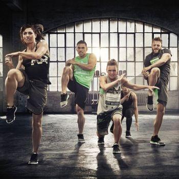 Bodycombat Fitness Lounge Wehrheim