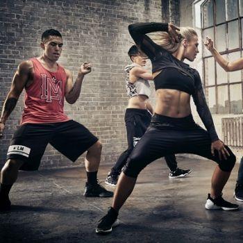 Bodyjam Fitness Lounge Wehrheim