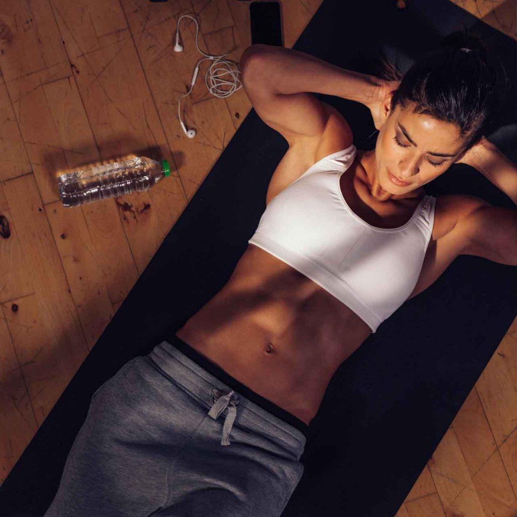 Fitness Lounge Wehrheim   Bauch, Beine, Po   Figurtraining